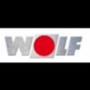 Logo de WOLF